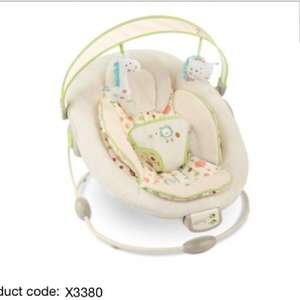 Asda baby event £25.00 seen this in mother care last week for 54.99 Brightstars Baby Bouncer