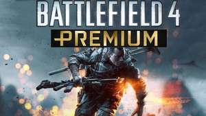 Battlefield 4 Premium Membership (PC) - £22.83 (Greenmangaming - USA site)