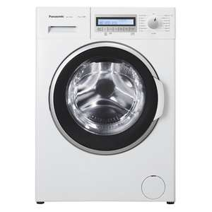A quality A+++ machine that still leaves you some money to launder (Panasonic NA-127VB5WGB A+++ 7KG 1200 Spin Washing Machine) £268.65 @ Southern Electric