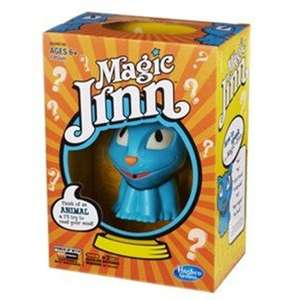 Hasbro Magic Jinn Animals Game £7.95 including delivery : Jarrod Online