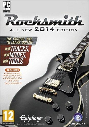 Rocksmith 2014 [PC & Mac] for £14.99 @ Gamefly