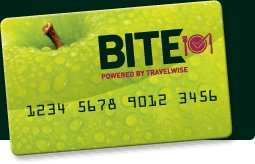 Free BITE Card – 20% Off At Train Stations