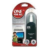 One For ALL Screen Cleaner, Cloth & 250ml Fluid Only £2 @ Tesco Collect Instore