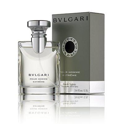 Bvlgari Extreme Eau de Toilette 100ml Spray @perfume-click for £30.35 delivered