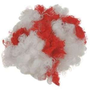 England Fan Wig! Support your Country this World Cup!! @ SportsDirect - £2 (+ £4 P&P)