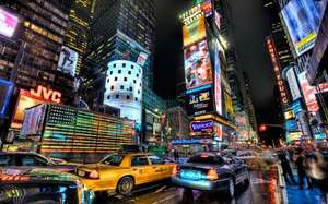 7 nights New York Valentines Trip 10/2/14 from Heathrow staying on Broadway @ Marrakech Hotel Total price for flights and hotel for 2 adults £1197.64 @ Tesco