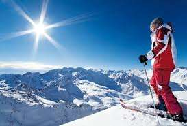 Ski Holidays £158pp s/c or £189 h/b (Andora and Bulgaria) Price includes Hotel, Flight, Luggage, Transfers ATOL Protection etc (e.g Total Price for 2 x Adults Half Board £368 @ Thomas Cook