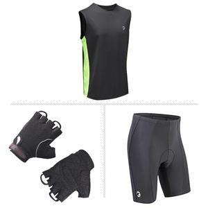 Tenn combo cycling clothing deal £19.99