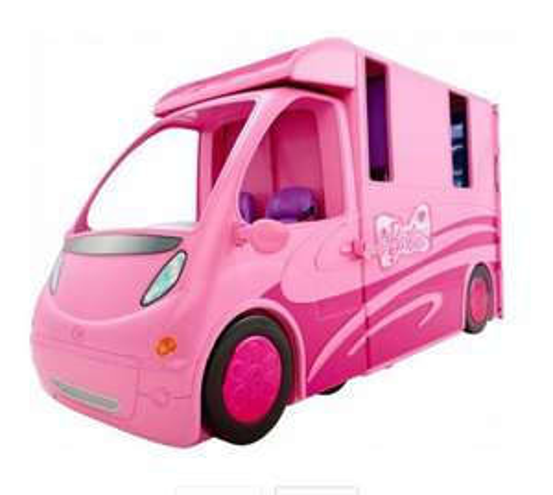 Barbie RV/Camper playset £44.99 @ Argos