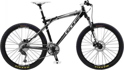 GT ZASKAR SPORT £519.99 at Pauls cycles