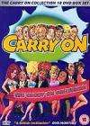 Carry On (Box Set) (Eighteen Discs) only £27.95 delivered @ DVD.CO.UK!