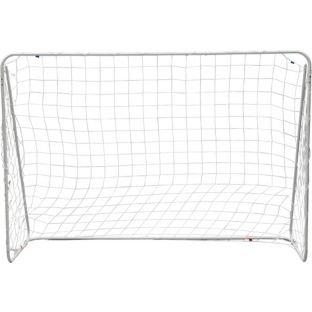 Metal 7ft x 5ft Football Goal. £8.99 - Argos