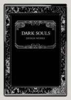 Dark Souls Design Works Art Book - £18.67 Hive.co.uk