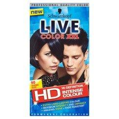 £1.34 Schwarzkopf Live Color Xxl @ Tesco