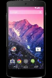 Nexus 5 24 Month Contract, £19.13 (effective cost) a month, 500 mins, Unlimited data and Unlimited Texts -- T-Mobile -- £130 Cashback (Term before cashback total = £648)