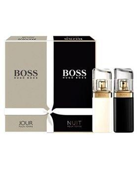 Hugo Boss Jour and Nuit pour Femme Eau de parfum  30ml duo gift set - £33.33 @ Boots