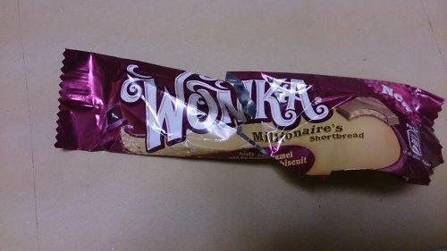 Wonka 15p @ Esso