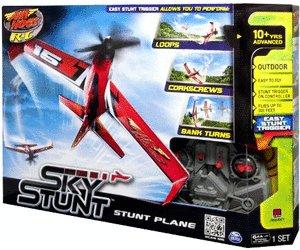 Air hogs sky stunt rc plane Argos - £13.99