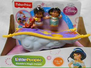 Disney little people Aladdin & magic carpet £7.50 instore at Sainsburys