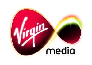 Virgin VIP Plus Sim Only - unlimited everything inc 08 numbers £18