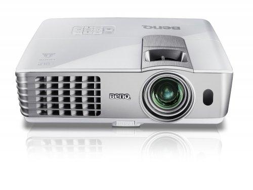BenQ W1070 Full HD 1080p 3D Projector £499.99 @ ukprojector/ebay
