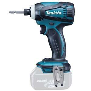 Makita BTD146Z Impact Driver, Body Only £66.46 inc delivery from Amazon.