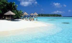 14 nights Maldives With Dreamliner return flights 3* accommodation with Breakfast included excellent tripadvisor reviews flying from Gatwick 2/2/14 for 623.98 pp @ Thomson 1247.96 for 2 adults