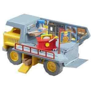 Bob The Builder Rubble Playset down to £5.10 (with code) @Debenhams (free C&C)