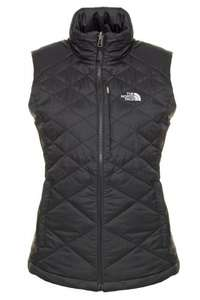 The North Face Women's Redpoint Vest. Only £59.99 Delivered - Sold by Logicase and Fulfilled by Amazon