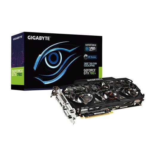 Gigabyte GeForce GTX 780 Ti  £491.70 free next day delivery micom.co.uk