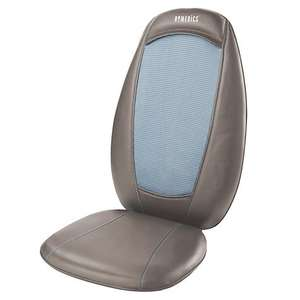 Dont buy it if you dont need one! HoMedics Shiatsu Massager with Heat Was  £100.00, Now  £30.00 C&C at John Lewis with 2 years warranty