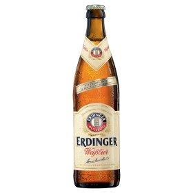 Erdinger Weissbier 500ml £1.50 @ Asda
