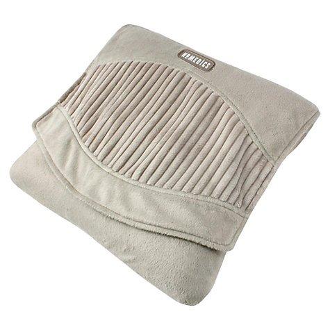 Homedics Decorative Shiatsu Cushion £20 @ John lewis
