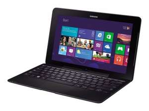 "Samsung ATIV Smart PC Pro - 11.6"" - Core i5 3317U - Windows 8 64-bit - 4 GB RAM - 64 GB SSD for £499.00 @ direct.asda.com"
