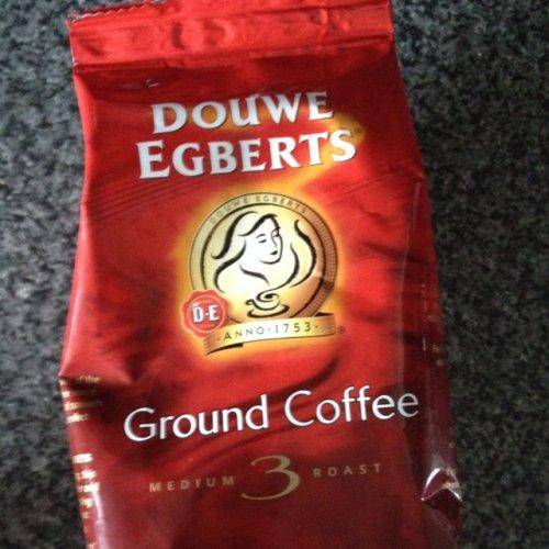 Douwe Egberts coffee £1 @ Poundworld