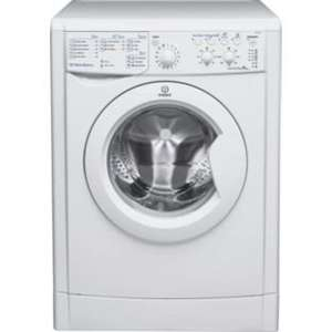 Indesit washing machine take away today £183.20 @ Homebase in store