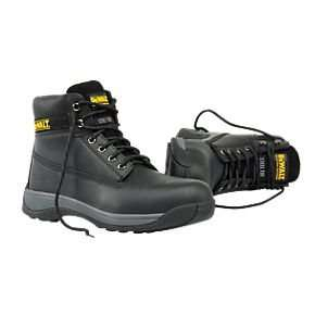 Dewalt apprentice safety work boots @ screwfix £39.99 33% off normally £59.99