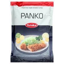 Yutaka Panko breadcrumbs £1 @ Tesco online