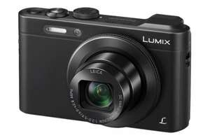 Panasonic LF1 digital camera - £259.99 - Ask Direct