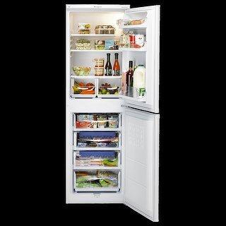Hotpoint RFAA52P A+ fridge freezer - £219.99 @ Co-Op Electrical