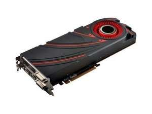 XFX AMD RADEON R9 290 4GB PCI-Express 3.0 HDMI £299 @ Dabs