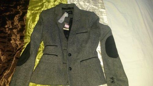 Women's wool blazer £9 Matalan