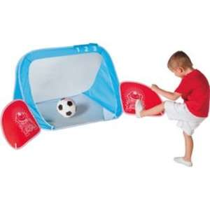 Chad Valley My 1st Goal Set was £19.99 now £7.99 @ Argos