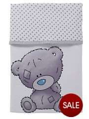 Tiny Tatty Teddy Fleece Blanket £11.00 @ Woolworths was £22.00