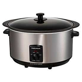 Morphy Richards Sear and Stew 6.5L Slow cooker @ Sainsburys for with free clic and collect