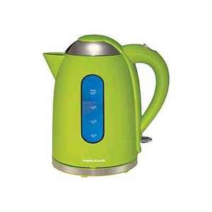 Morphy Richards kettle lime green £15.00 was £34.96 @ Asda Direct(free click and collect)