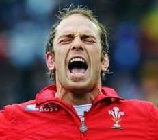 Hen Wlad Fy Nhadau - Wales National Anthem FREE MP3 - Ready for the 6 Nations 2014 - Saturday 1st Feb