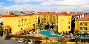 ** July 2014**  2 Weeks Turkey from £180pp including Hotel, Flight, Luggage & Transfers (£422.44 per couple)(Family of 3 £540.70)(Family of 4 £754.90)(Family of 5 £970)(Family of 6 £1,217.36)@ Travel Republic