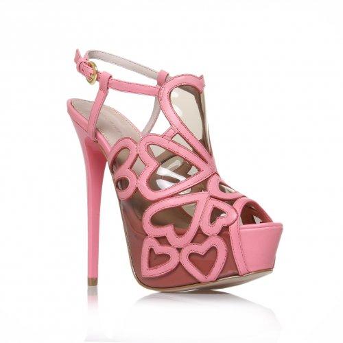 All designer shoes & boots (Kurt Geiger, Nine West, Carvela, Lipsy etc) for £29 and under @ Shoeaholics