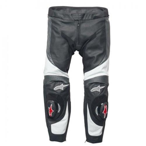 Mens Triumph Alpinestars AS9 Jeans.  Triumph Outlet Store. £100.00 plus £6.95 p&p